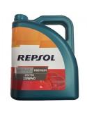 Aceite Repsol Premium GTI/TDI 15W40