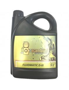 Aceite Recambium Fluid Matic Dexron-III