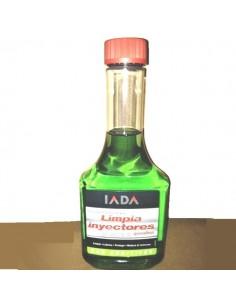 Limpia Inyectores de Gasolina IADA, 300 ml