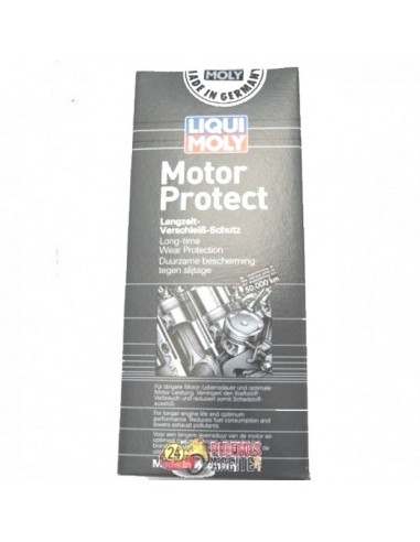 motor protect liqui moly 500 ml 31 90. Black Bedroom Furniture Sets. Home Design Ideas