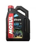 Aceite Motul ATV-UTV 4T MA 10W40