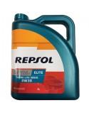 Aceite Repsol Elite Turbo Life 0W30