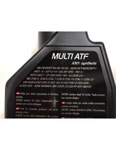 Aceite Motul Multi ATF