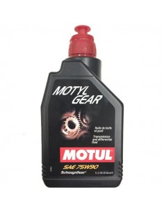 Aceite Motul Motylgear 75w90