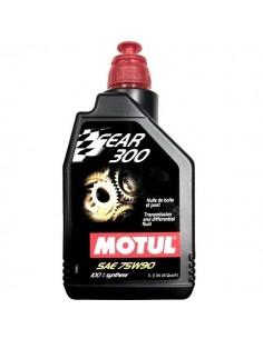 Aceite Motul Gear 300 75w90