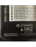 Aceite Silkolene Super 4 10W40