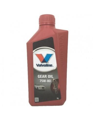 Aceite Valvoline Gear Oil 75W80