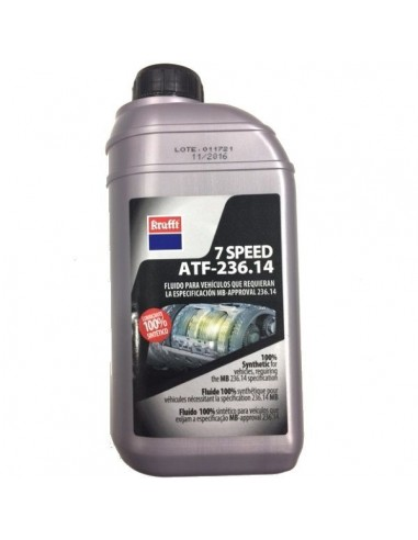 Aceite Krafft ATF -236.14