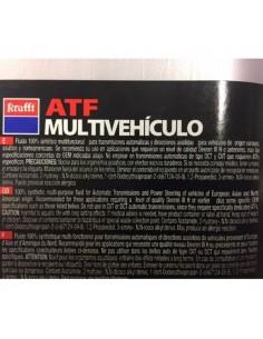 Aceite Krafft ATF - 236.14
