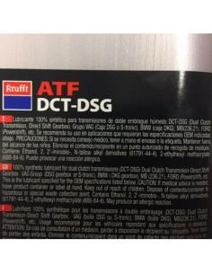 Aceite Krafft ATF DCT-DSG