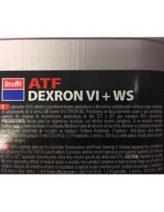 Aceite Krafft ATF Dexron VI+WS