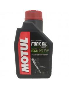 Motul Fork Oil Expert Heavy 20W