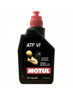 Aceite Motul ATF VI