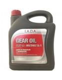 Aceite Gear Oil Multiaxle 85W140 GL-5, IADA