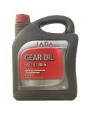 Aceite Gear Oil 140W GL-5, IADA