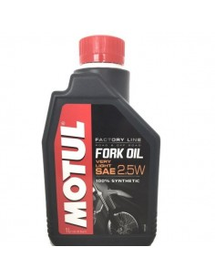 Motul Fork oil Factory line 2,5W (Very Light)