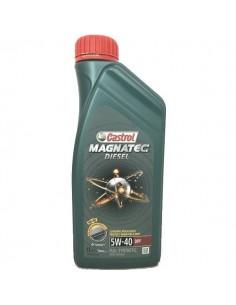 Aceite Castrol Magnatec Diesel 5W40 DPF