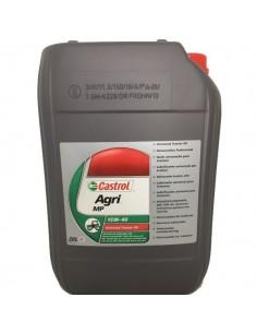 Aceite Castrol AGri MP 15w40