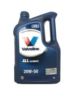 Aceite Valvoline All-Climate 20W50