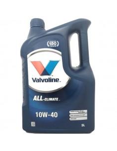 Aceite Valvoline All-Climate 10W40