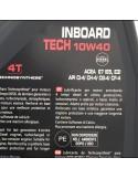 Aceite Motul Inboard Tech 4T 10w40