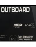 Aceite Motul Outboard 2T