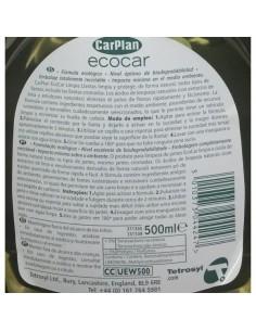 CarPlan Limpia Llantas