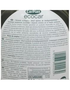 CarPlan Limpia Cristales