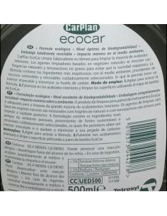 CarPlan Limpia Salpicaderos