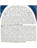 Carplan Ultra Polish Tono Azul