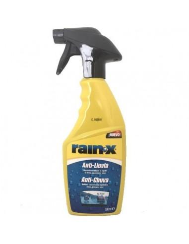 Repelente Anti Lluvia Rain-X