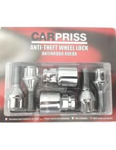 Antirrobo Rueda M12x1,5x26mm/cónico