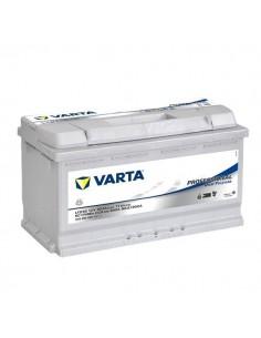 Batería Varta D54 Blue Dynamic EFB