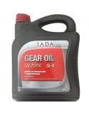 Aceite Iada Gear Oil 75w90 GL-4