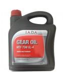 Aceite Iada Gear Oil MTF 75W GL-4