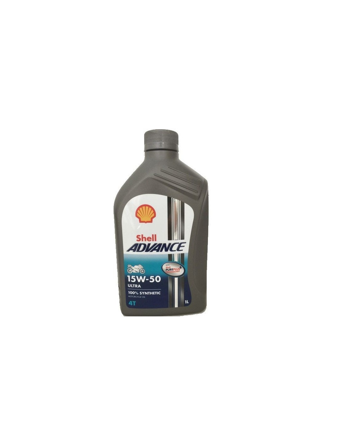 Shell Advance Ultra 15W50 4T| 1 litro - 11,50 € - www ...