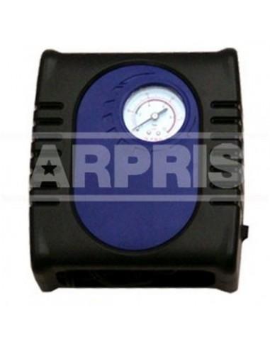 Compresor de Aire Compacto 12V -120W, Carpriss