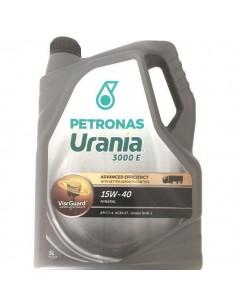 Aceite Petronas Urania 3000 E 15W40