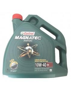 Aceite Castrol Magnatec Diésel 10W40 B4