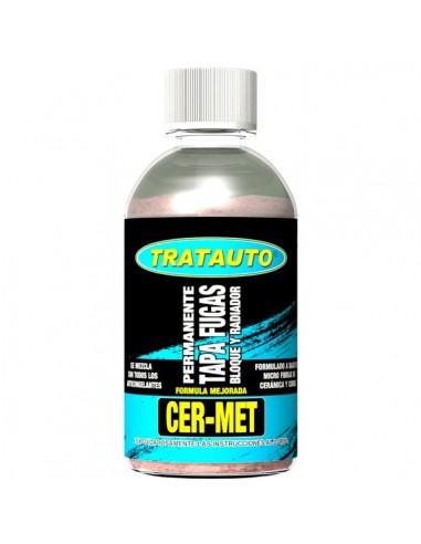 CER-MET Tapafugas de Agua, Tratauto