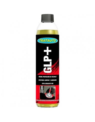 GLP Plus, Tratauto