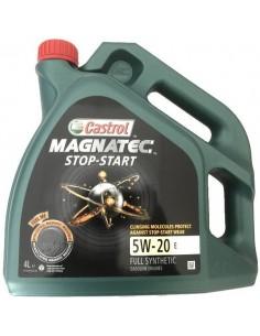 Aceite Castrol Magnatec Stop-Start E 5W20