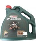 Aceite Castrol Magnatec 5W40 C3