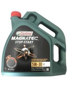 Aceite Castrol Magnatec Stop-Start 5W30 C2