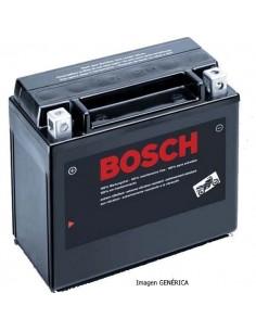 Batería Moto Bosch YTX14-BS 12V-12Ah