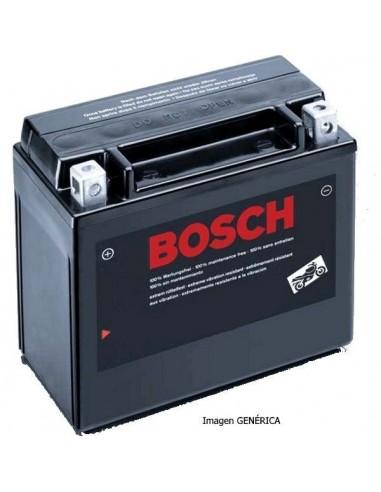 Batería Moto Bosch YT9B-BS 12V-9Ah