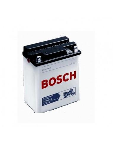 Batería Moto Bosch YB14L-A2 12V-14Ah