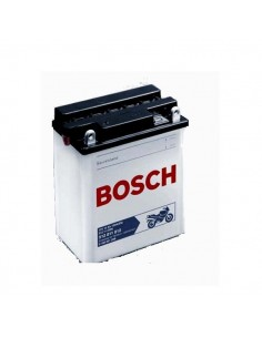 Batería Moto Bosch YB12AL-A2 12V-12Ah