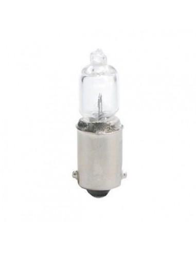 Lámpara Halógena H10W/1 12V 10W BAU9S