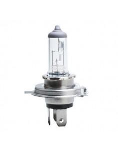 Lámpara Halógena 12V H4 60/55W P43t